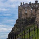 Si decides viajar a Edimburgo.