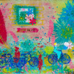Mixed media – Primavera