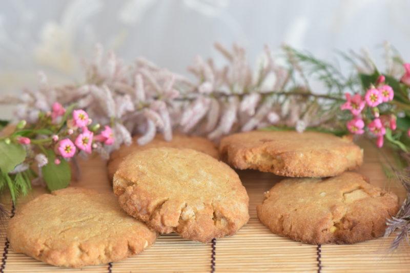 El yacon y sus propiedades - receta galletas con yacon