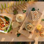 3 recetas con castañas para el otoño
