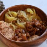Recetas de otoño con alimentos de temporada